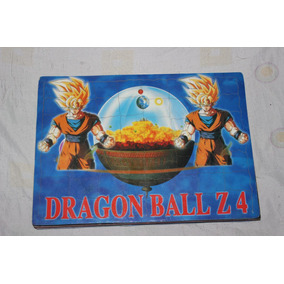 Dragon Ball Rompecabezas