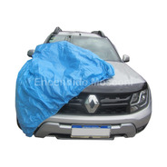 Funda Cubre Coche Auto Impermeable Talle Xl