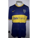 Camiseta De Boca Año 2013-14 #10 Roman