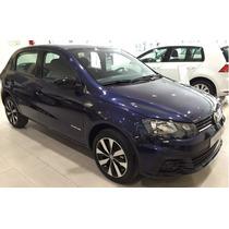 Volkswagen Gol Trend Comfortline 5p My 2017 Alra Tasa 0% 0km