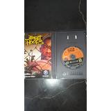 Street Hoops Para Nintendo Gamecube Original