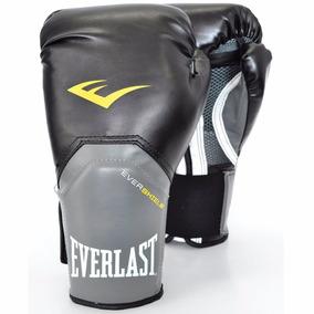 Everlast - Guante Box - Negro