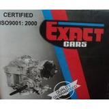 Carburador Ford Motor 200 250 300 De 1 Boca Bajo A605