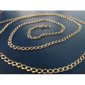 a06f6ec8d296 Cadena Oro 18 Kilates Unisex 2.2 Grs - 53 Cm.