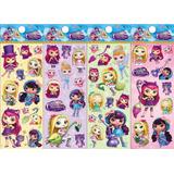 Stickers Infantiles X 20 Planchas