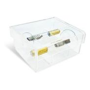 2 Lámparas De Radiofrecuencia + Estuche Protector