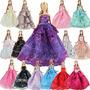 Artículos De Barwa 15 = 5 Pc Calidad Moda Vestidos Ropa 10