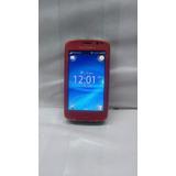 Sony Ericsson Txt Pro Ck15a At&t Unef Iusa Uso Basico