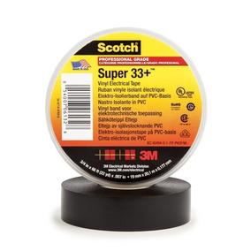 Cinta Scotch Super 33+, 3/4 X 20m