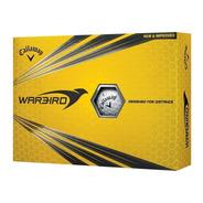 Kaddygolf Pelotas Golf Callaway Warbird - Caja X 12 - Bca
