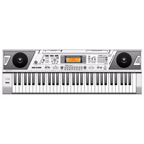 Piano Teclado Musical Electrico Mod Mq-6188 Consola Dj Mixer