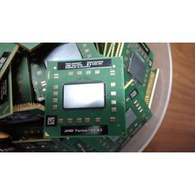 Processador Amd Turion 64 X2 Para Notebook Unidade