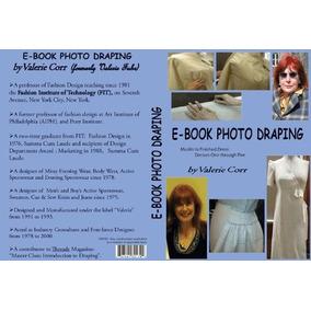 E-book Draping Vestidos De Uno A Cinco De Valerie Corr