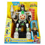 Envio Dhl Gratis Power Rangers Imaginext Dragonzord R / C