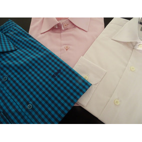 Camisas Cristian Dior 100% Algodon