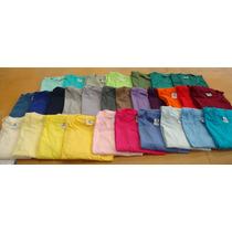 Kit 5 Camisetas Básicas 100% Algodão Fio 30.1
