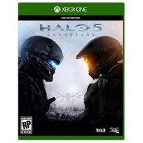Halo 5 Guardians Xbox One Dublado Português Novo Lacrado