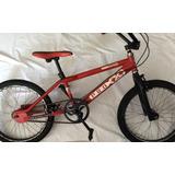 Bicicleta Pro X Serie 4 Aro 20 Toda Original Retira Sp