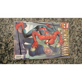 Gibi Homem Aranha N:38 - Antigo Panini Comics