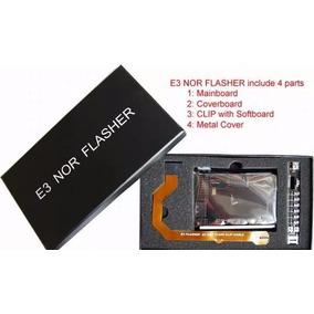 E3 Nor Flasher - Desbloqueio E Downgrade De Playstation 3