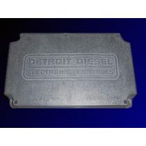 Computadora Ecm Detroit Diesel Ddec Iii