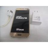 Samsung Galaxy S6 32gb,bloqueo Imei,buen Estado.