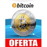 Bitcoin 0.01 / 0.02 / 0.03 / Compara 1000 Pesos = 0.004