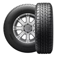 Kit X2 Neumáticos 225/65-17 Michelin Ltx Force 106h