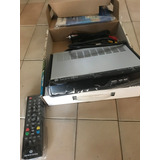 Decodificador Sintonizadora Para Tv Digital - Newtronic