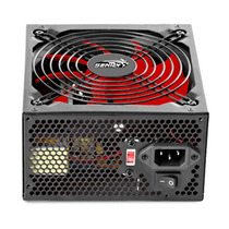Fuente Pc Sentey 650w Xp65-ls Gamer Nueva Cooler 140mm