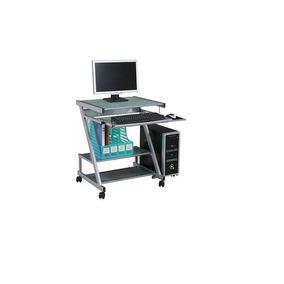 Muebles Para El Hogar Alhias Mesa De Computacion Ahm-06