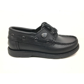 Zapatos Escolares Cavatini -20-0331 Del Nº 28 Al 34