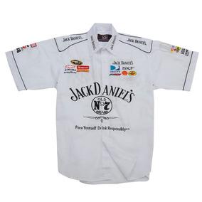 Camisa Jack Daniels Nascar Equipe en Mercado Libre México 5a46971dd871c