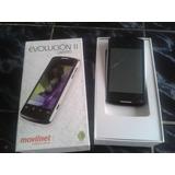 Telefono Evolucion 2 Cdma Para Repuesto Android Cm980