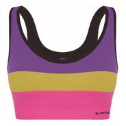 Top Lupo Feminino Double Colors Ref. 71844-001