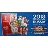 Cartas Adrenalyn 2018 Mundial Rusia 2018 Mejor Precio-cap Fe