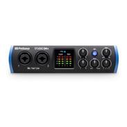 Interface Audio Usb-c Presonus Studio 24c 2x2 24 Bit/192khz