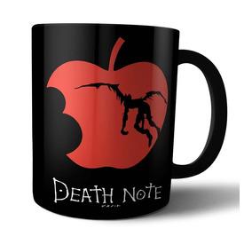 Caneca Death Note Ryuk