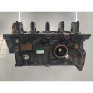 Bloco Motor Nissan Livina 1.6 16v L, Renault Duster, Oroc