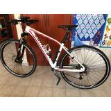 Bicicleta Mtb Specialized Rockhopper Comp, Mejorada