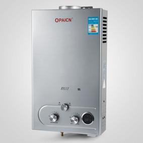 Boiler Calentador De Paso De Gas Propano 18l 4.8gpm
