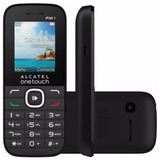 Alcatel 1050a Radio Mp3 Memoria Expandible Exclusivo Telcel