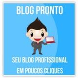 Blog Com Seu Nicho Pronto + Criador Conteúdo Automático