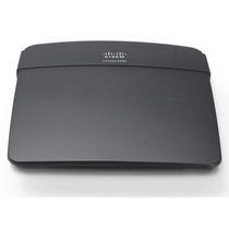 Router Linksys E900 Wifi Cisco N 300mb 2.4ghz - Local En Cba