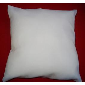 Almohadones Para Sublimar Y Regalar Tamaño 40 X 40cm