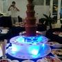 Fuente De Los Deseos!! Cascada Chocolate 8 Kilos!! Alquiler