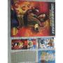Lote Dragonball Z . Album + Sobres + Cartas