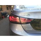 Focos Traseros Led Hyundai Elantra