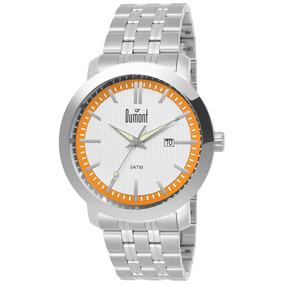Relógio Masculino Dumont Analógico Du2115dp/1l
