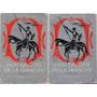 Don Quijote De La Mancha 2 Tomos- Clásicos Huemul- Libros